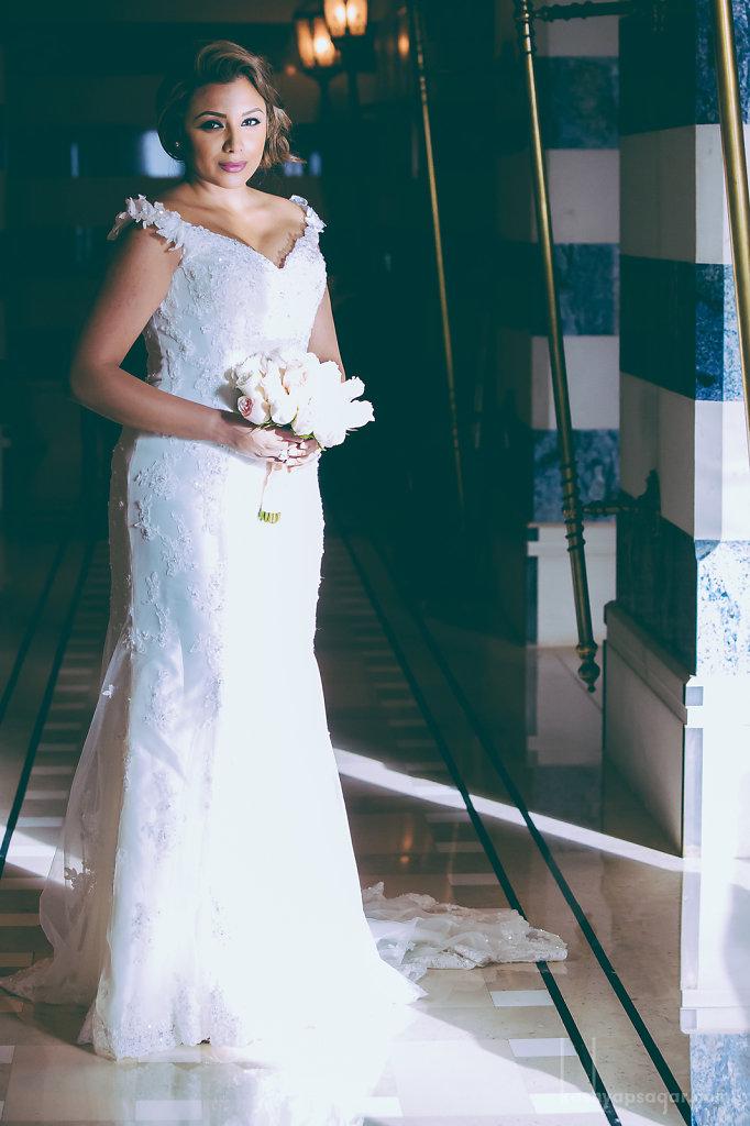 Wedding at Sofitel JBR - Nina Ubhi and Bobby Chaggar