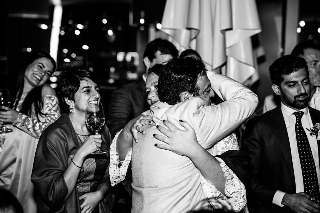 Dubai Opera Wedding Photographer